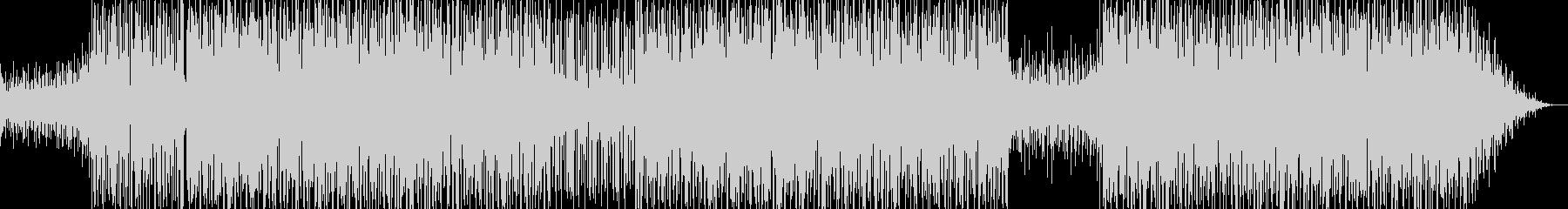 スムーズジャズ、クール、のんびり、...の未再生の波形