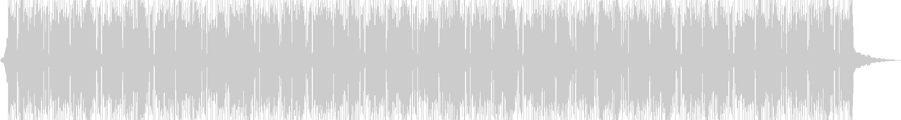 ヒップホップ、アグレッシブ、不吉、...の未再生の波形