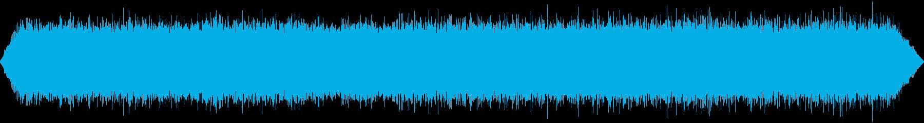 ネイビーフリゲート:オンボード:エ...の再生済みの波形