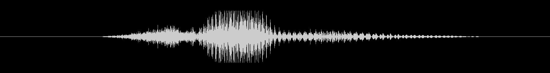 1(アメリカ人) SEVEN・7!/低音の未再生の波形