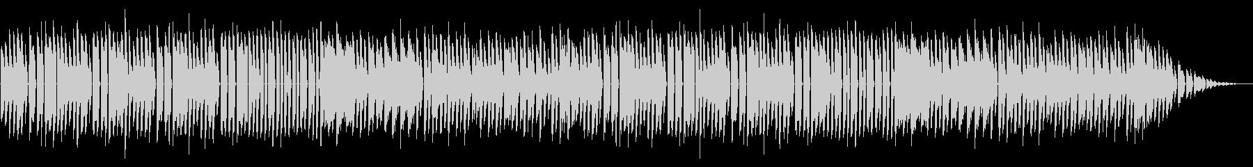 NES アクションD05-1(ステージ4の未再生の波形