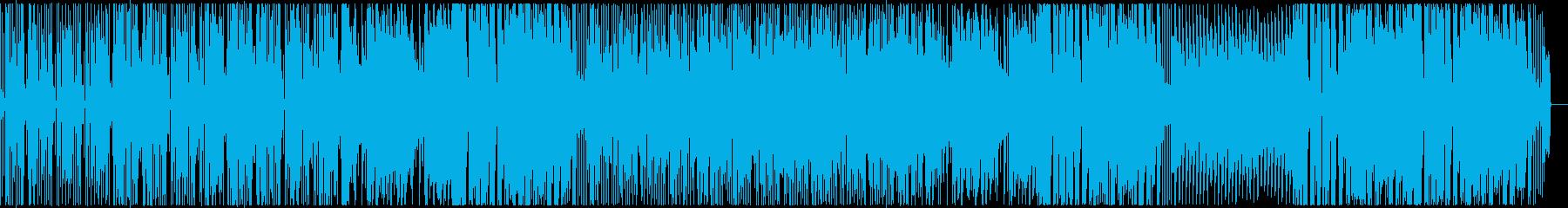 口ずさめるメロディー爽やかギターポップ!の再生済みの波形