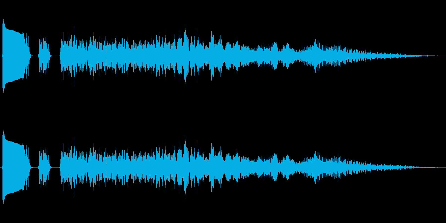 蹄EC04_78_4の再生済みの波形