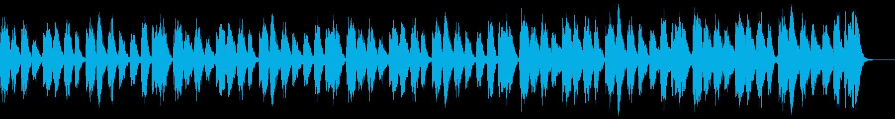 T.V.コンテンポラリーインストゥ...の再生済みの波形