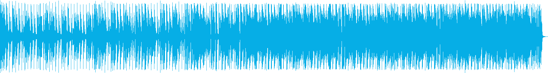爽やかポップ_No636_3の再生済みの波形