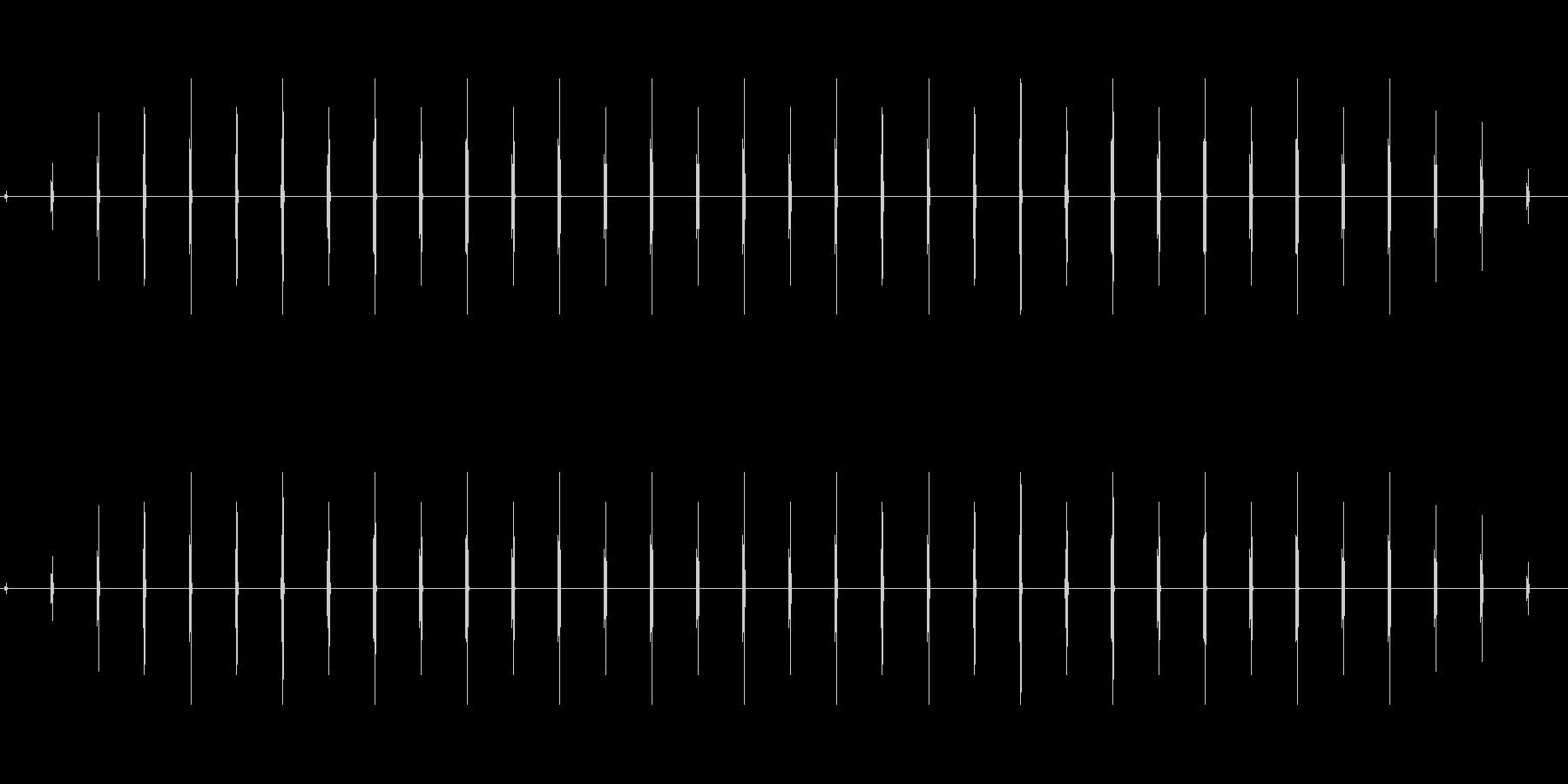 時計 ticktock_42-2_dryの未再生の波形