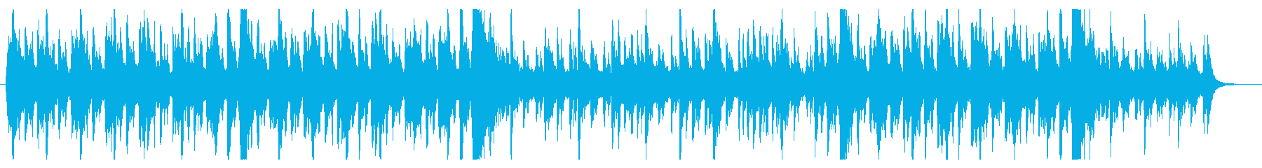 【オーケストラ】物語の始まり_爽やかさの再生済みの波形