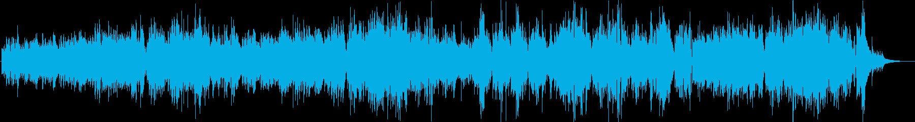 モダン 交響曲 室内楽 カントリー...の再生済みの波形