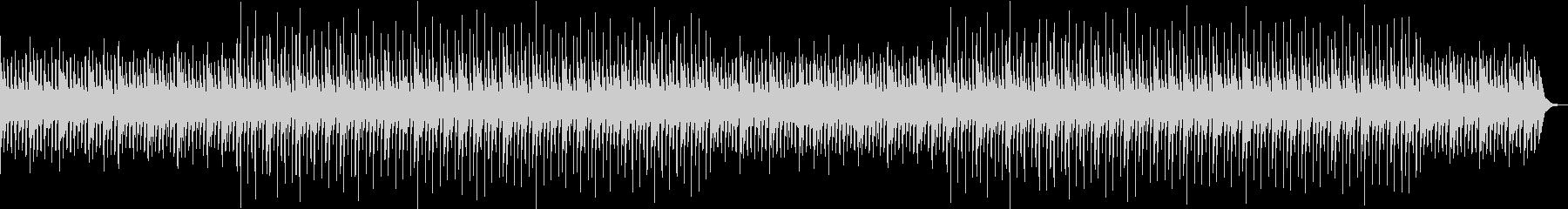 ギター・ビジネスプレゼン・スタイリッシュの未再生の波形