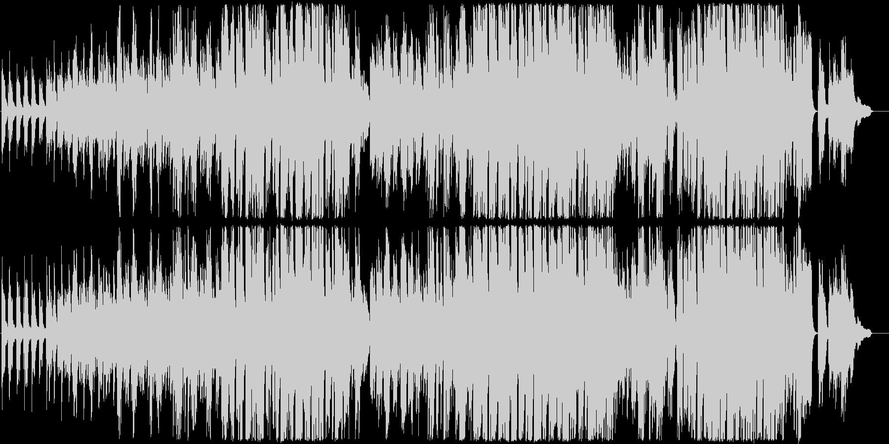 ピアノ弾き語りの切なく悲しい歌【生演奏】の未再生の波形