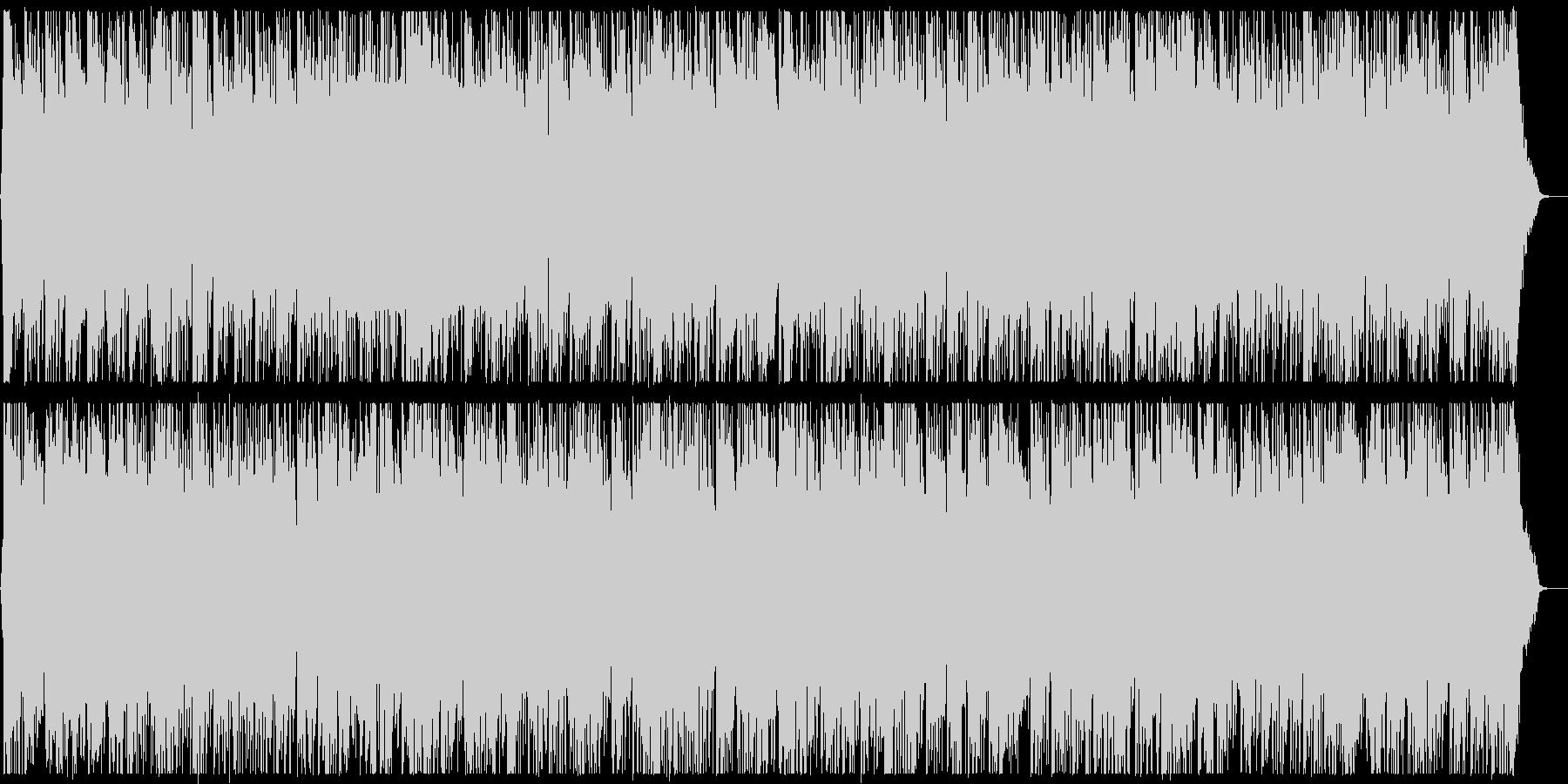 Ostinatoストリング、ダイナ...の未再生の波形