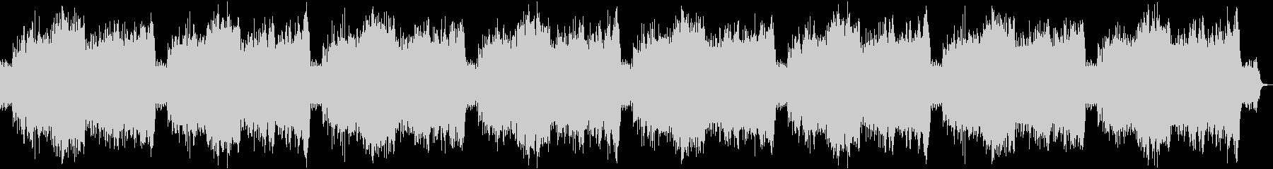 企業VP3 15分16bit44kVerの未再生の波形