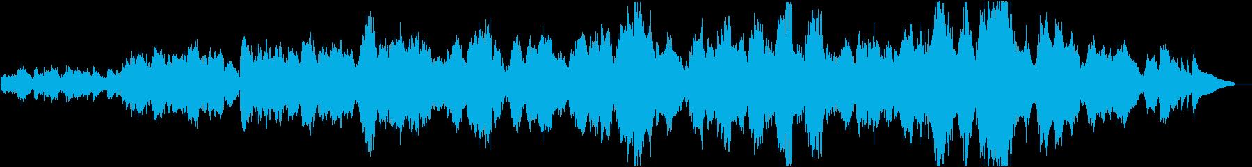 グノー「アヴェ・マリア」フルート・ピアノの再生済みの波形