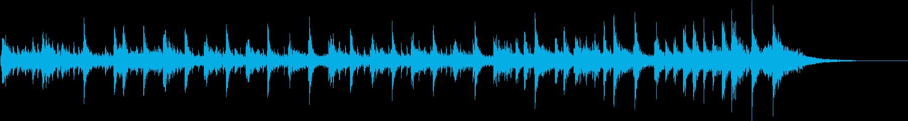 ショートサーカステーマ:フルミック...の再生済みの波形