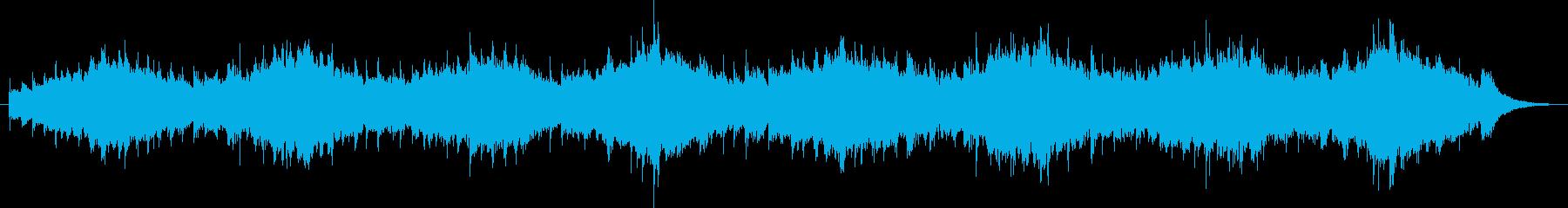 ティーン 代替案 ポップ 現代的 ...の再生済みの波形