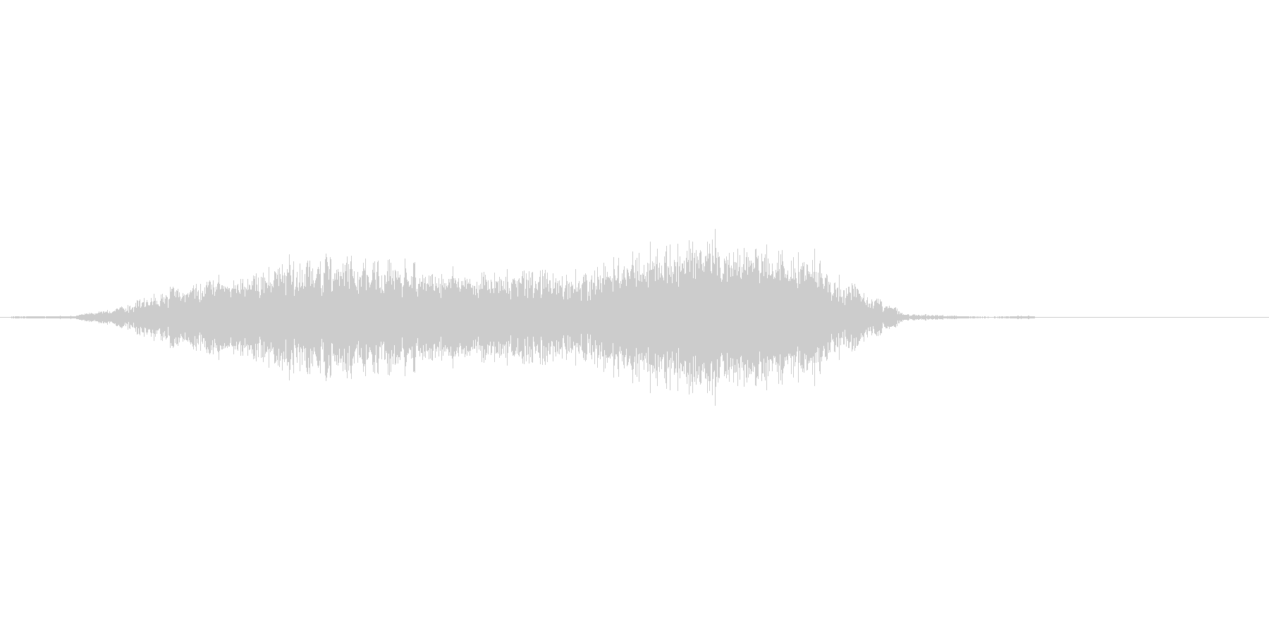 メタルマニア、メタルドアグローンク...の未再生の波形