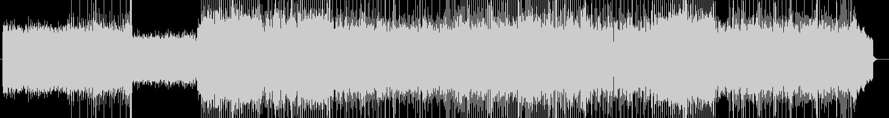 「HR/HM」「DARK」BGM125の未再生の波形