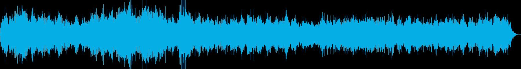 Metal-Distort-Tex...の再生済みの波形