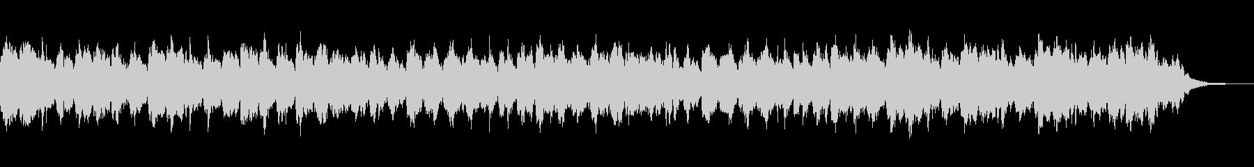 ハリウッド「短くて日常」オーケストラaの未再生の波形