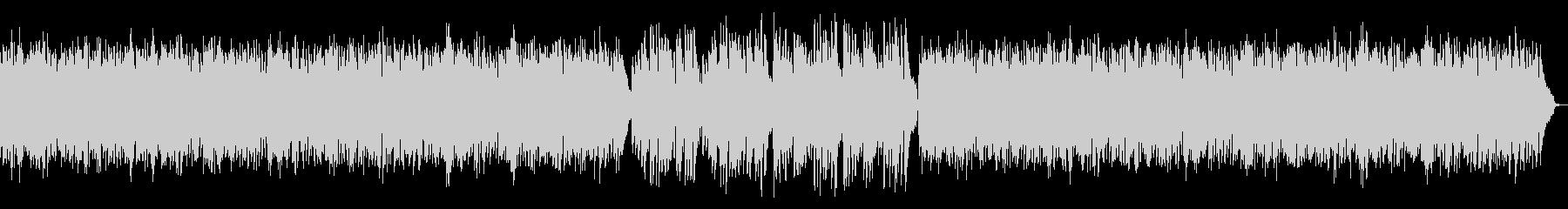 軽快で優美なチェンバロ バロック・高音質の未再生の波形