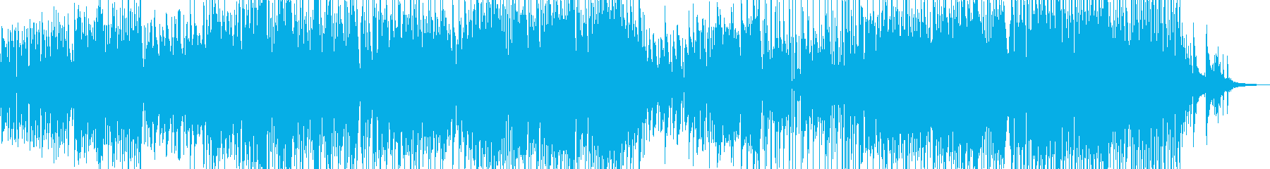 木管とピアノ・寛げる可憐なジャズ Aの再生済みの波形