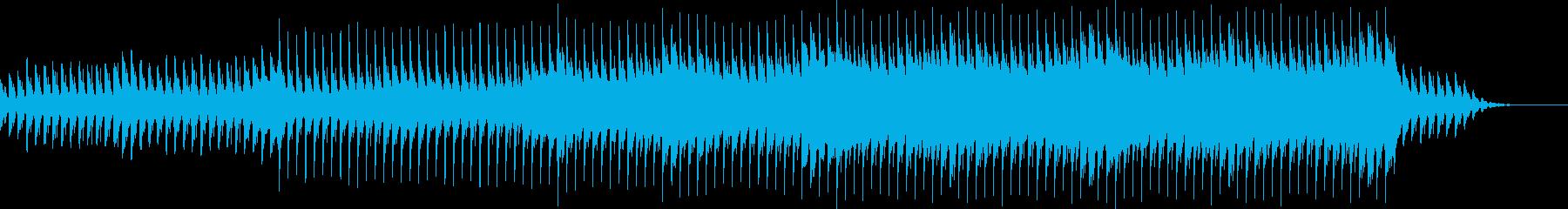 Corporate Piano 138の再生済みの波形