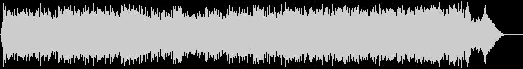 ダークファンタジーオーケストラ戦闘曲59の未再生の波形