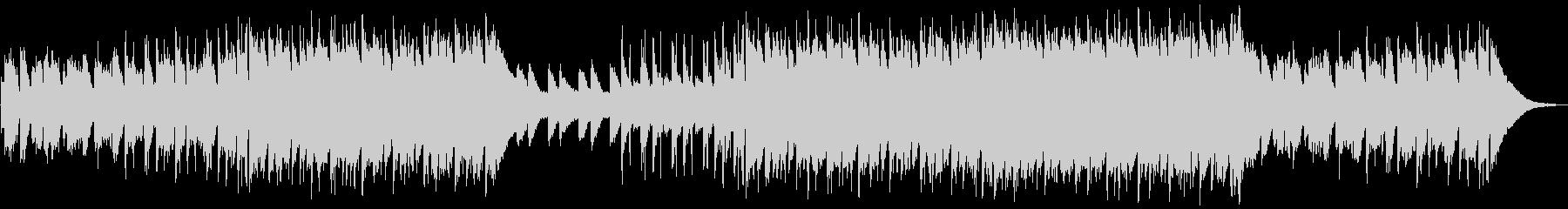 Ending / Gentle Future Pop's unreproduced waveform