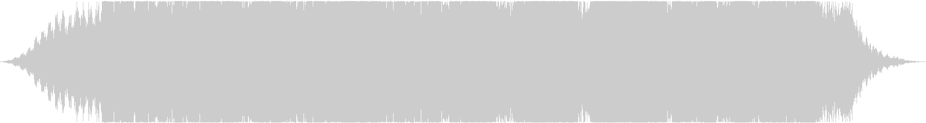 ドラマチックでダークなインストゥル...の未再生の波形