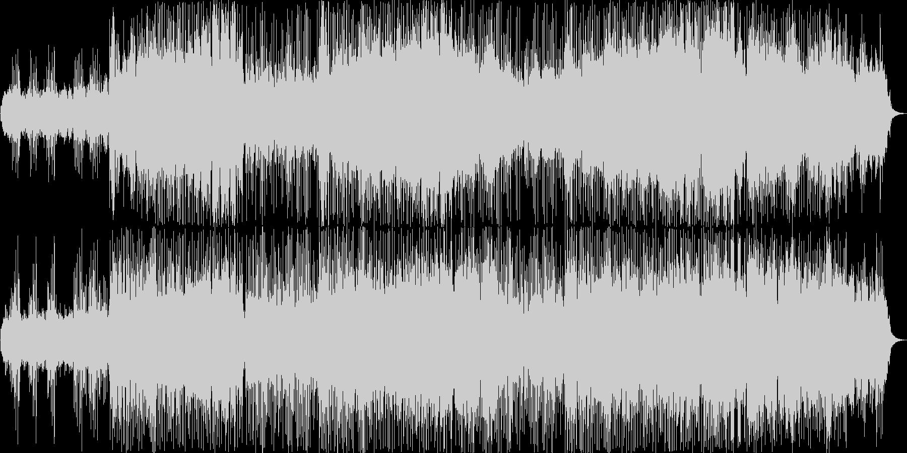 ブロードウェイ、オールディーズ、ス...の未再生の波形