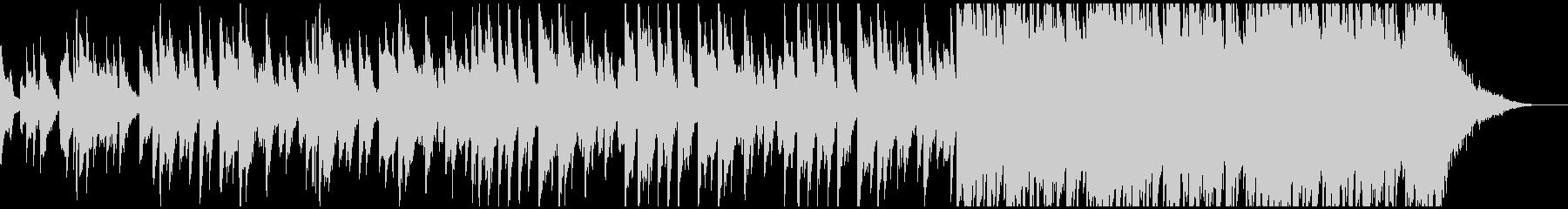 雰囲気のあるピアノ曲です。の未再生の波形