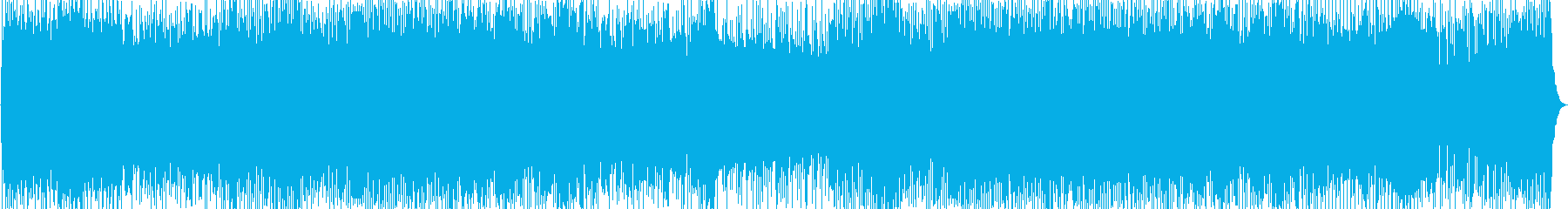HEART BREAK JETの再生済みの波形