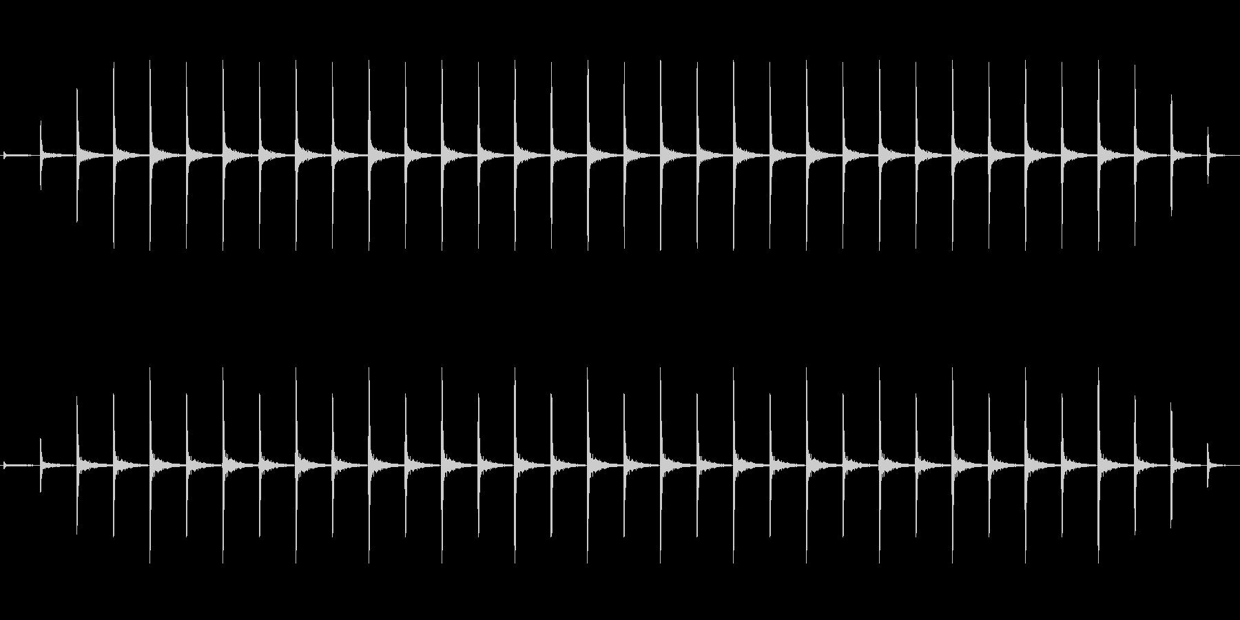 時計 ticktock_48-1_revの未再生の波形