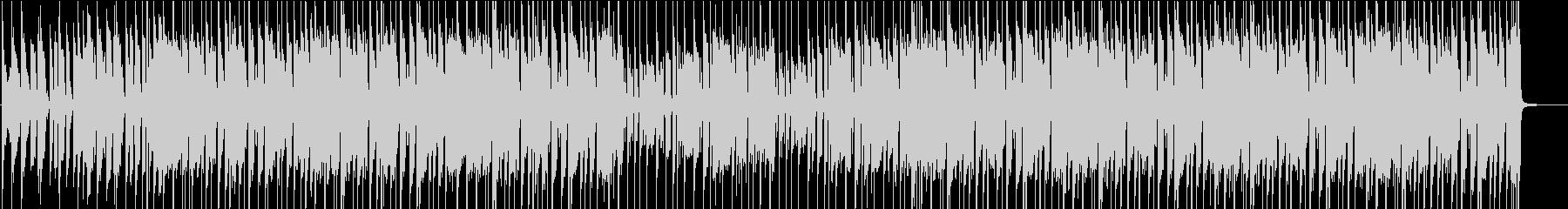 Jackson5風 POPでHAPPYなの未再生の波形