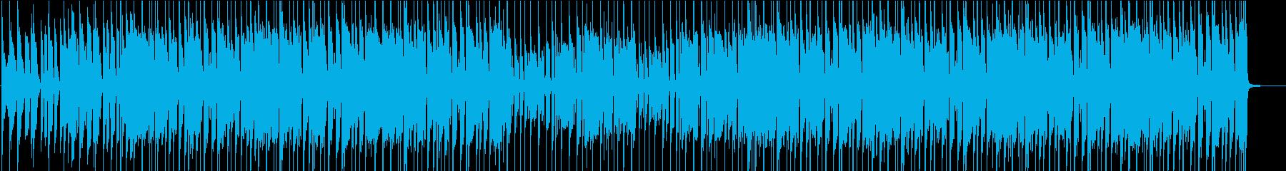 Jackson5風 POPでHAPPYなの再生済みの波形