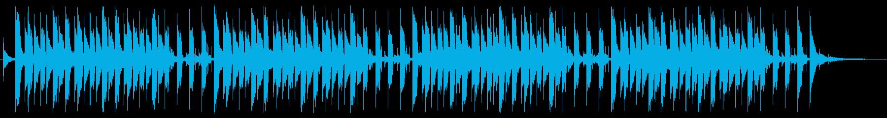 【ショート版】企業VP・CM シンセ…の再生済みの波形