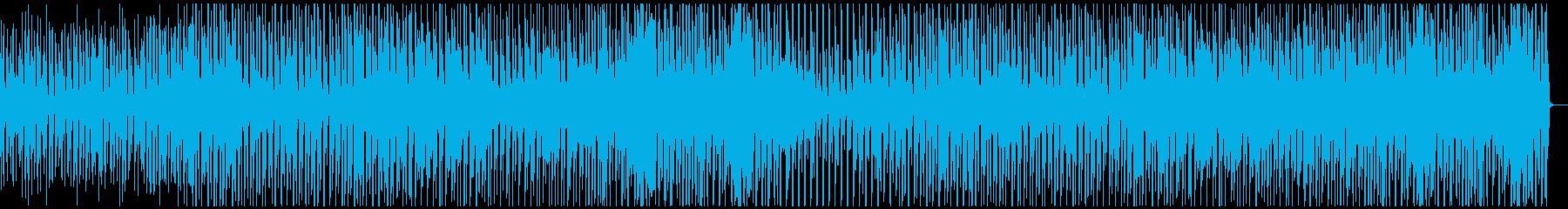 Anna Margheritaの再生済みの波形