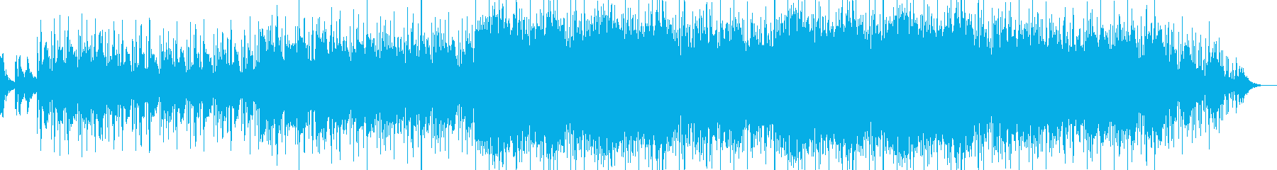 ラウンジ、ヴィンテージ。ダイナミッ...の再生済みの波形