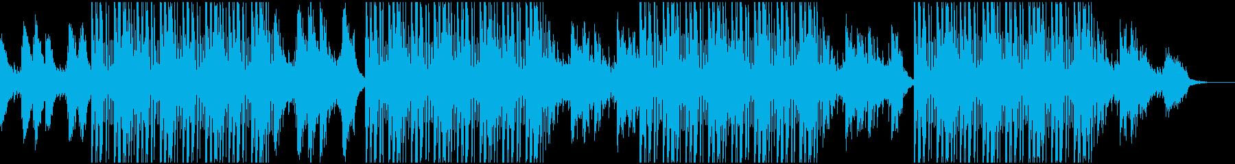 Trap×Guitar×Darkの再生済みの波形