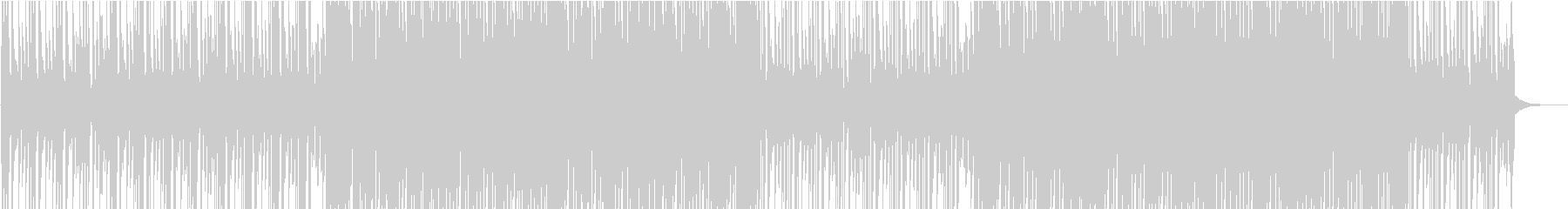 ティーン 民謡 アクティブ 明るい...の未再生の波形