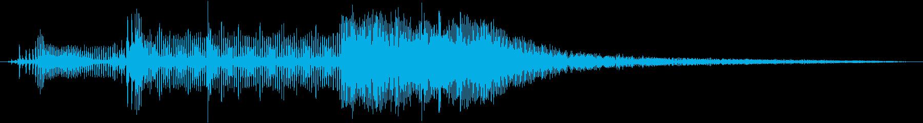 250 Cc Atv 4X4:2つ...の再生済みの波形