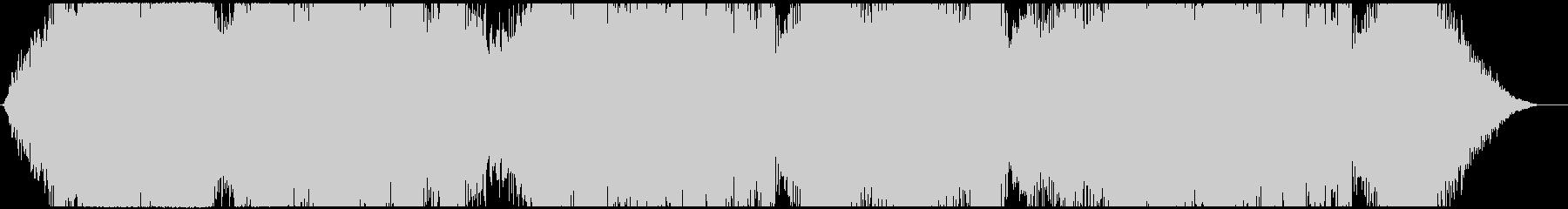 ドローン ムービングエアハイ01の未再生の波形