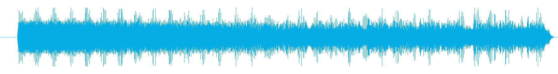 FX 着陸Ufo 02の再生済みの波形