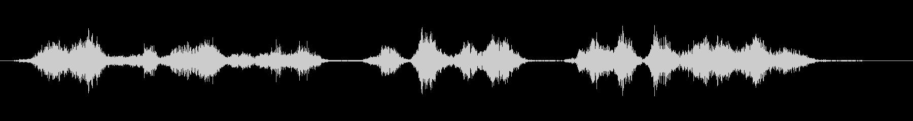 群集 Evoke 06ノーマル02の未再生の波形