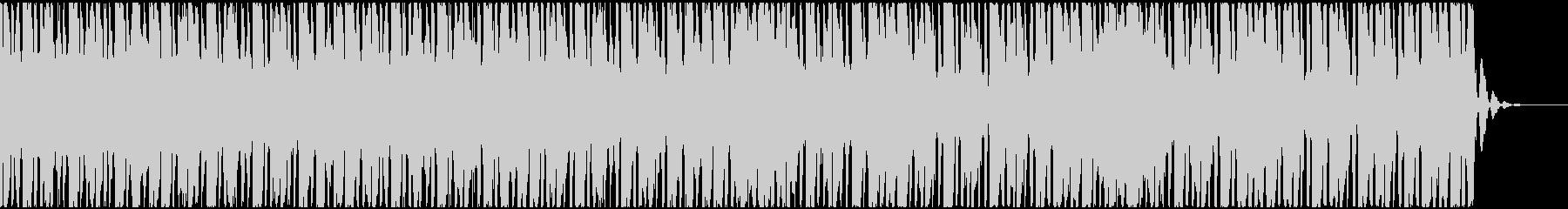 【EDM】トランス、ミディアム3の未再生の波形