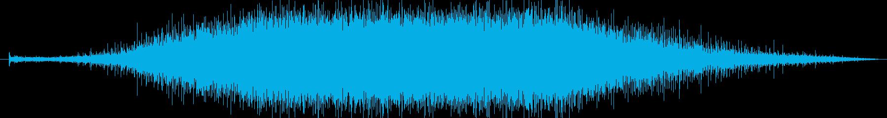 機械 ジグソーエンジンミディアムフ...の再生済みの波形