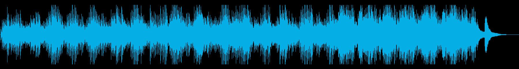Meditative Angels's reproduced waveform