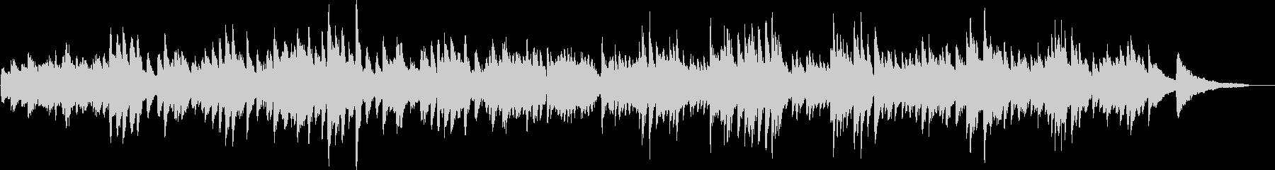 アコーステック センチメンタル 楽...の未再生の波形