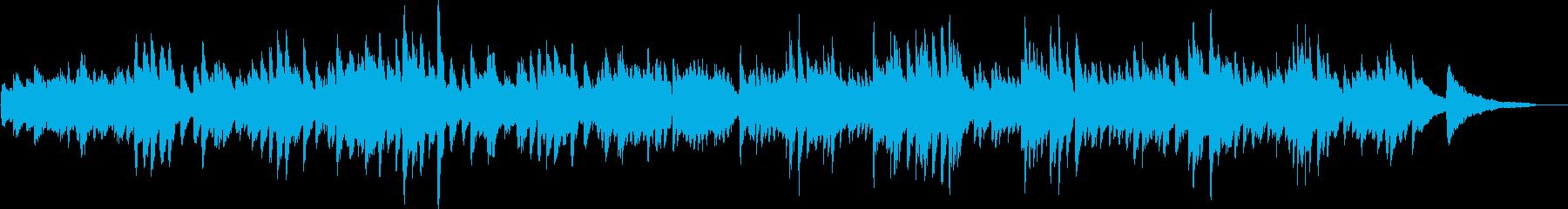 アコーステック センチメンタル 楽...の再生済みの波形
