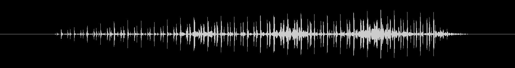 FI 実用性 スキャナーウォブルロー04の未再生の波形